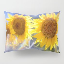Happy in the Sun Pillow Sham
