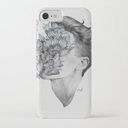Ambitions iPhone Case