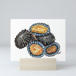 Patella Mini Art Print