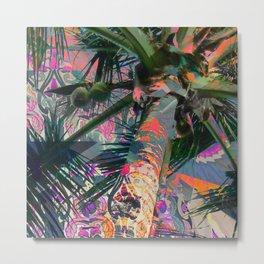Sweaty Palms Metal Print