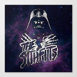 Sithfits - Original Sithfits Canvas Print