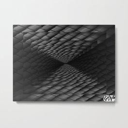 Mergerentur Metal Print