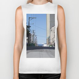 Alleyway Biker Tank