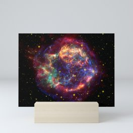 Cassiopeia Mini Art Print