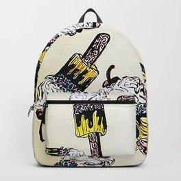 Tumbling Treats Backpack