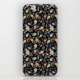 Liberty Paisley iPhone Skin