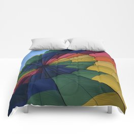 Hot Air Balloon Festival - I Comforters