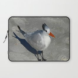 Siesta Key Tern Laptop Sleeve