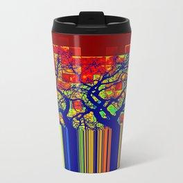 TREES Travel Mug