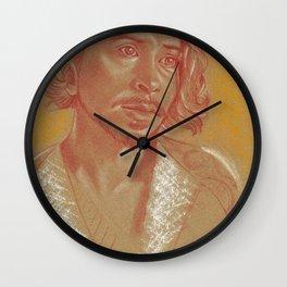 King Louis Wall Clock