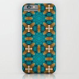 Magna Jewels 22 iPhone Case