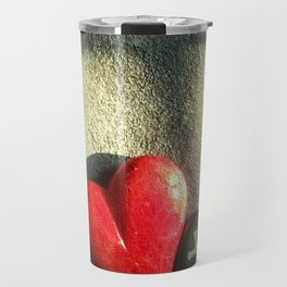 """Heart and Soul"" Travel Mug"