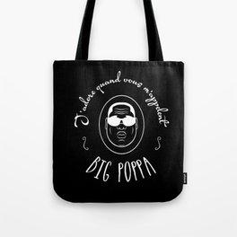 NSL Biggie Tote Bag