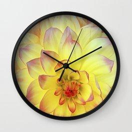 Lizzy Wall Clock