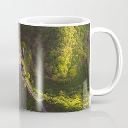 Hidden world Coffee Mug
