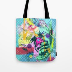 Notes on sincerity Tote Bag