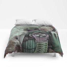 The Fallen Hero Comforters