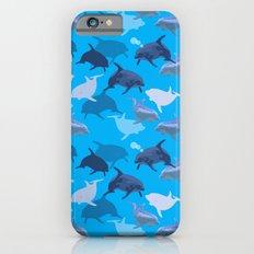 Aquaflage iPhone 6s Slim Case