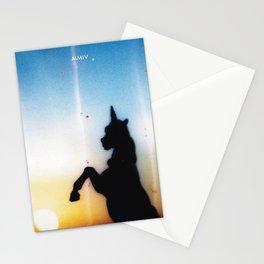 Modest Mouse - Baron von Bullshit Rides Again Stationery Cards
