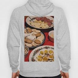 Appetizing Feasts #1 Hoody