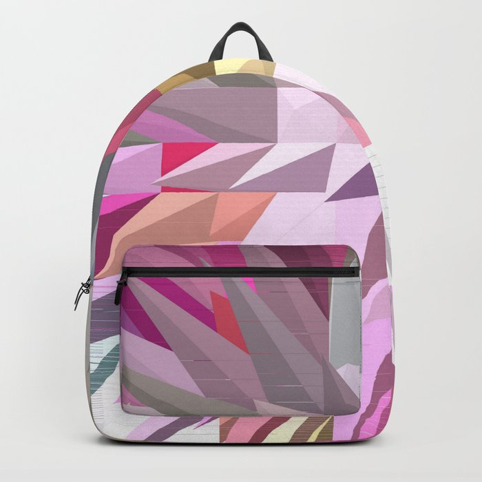 Reaction Backpack