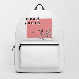 Head South Backpack