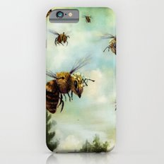 Crown of Bees iPhone 6s Slim Case