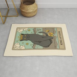 King of Cups Rug
