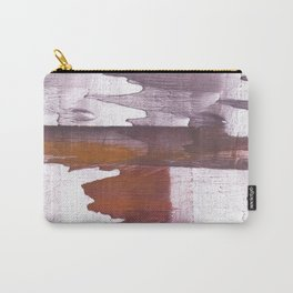 Violet red vague Carry-All Pouch