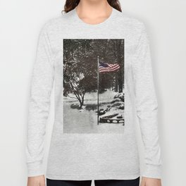 WEATHER THE STORM Long Sleeve T-shirt