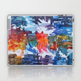 La Lettera Laptop & iPad Skin