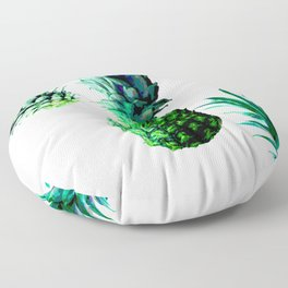 Malibu Pineapple | Anana Exotic Floor Pillow