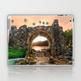 Never Never Land, St John 2010 Laptop & iPad Skin