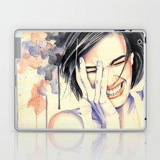 MoP_Smile_04 Laptop & iPad Skin