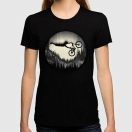 MTB Trickz S T-shirt
