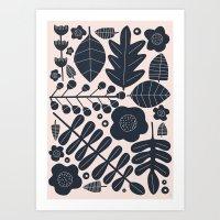 Remi Art Print