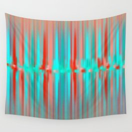 Seismic Shift Wall Tapestry