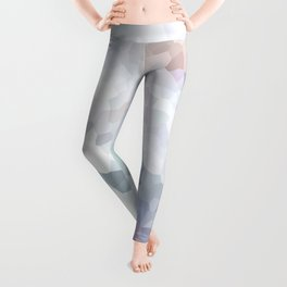 Unicorn | Pearl Glow Leggings