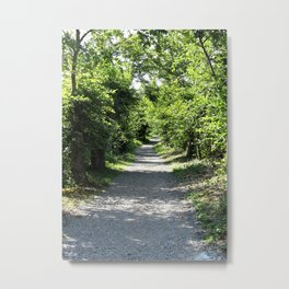 Love Avenue Metal Print