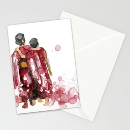 Brotherhood Stationery Cards