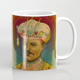 Matchbox Man Coffee Mug