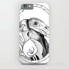 Mr. Vulture Slim Case iPhone 6s