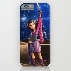 Mercury Princess iPhone 6s Slim Case