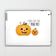 I Shall Call You... Mini Me! Laptop & iPad Skin