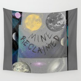 mrcl Wall Tapestry