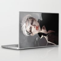 exo Laptop & iPad Skins featuring Assassin v2 by lulumayo
