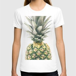 Pineapple Close-Up T-shirt