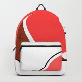 Juicy Ham Backpack