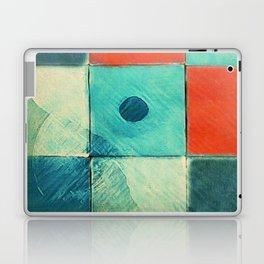 Jolis Parrots 2 Laptop & iPad Skin