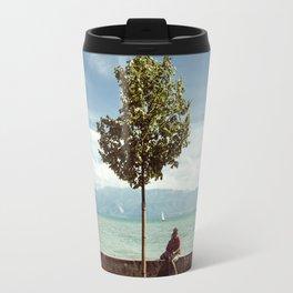 FALL IN LOVE WITH LAKE GENEVA Travel Mug
